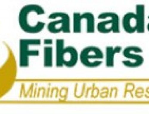 Canada Fibres Ltd.