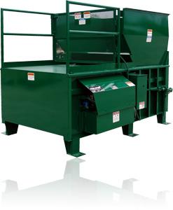 Rj 225 Amp Rj 225hd Compactors Metro Compactor Service