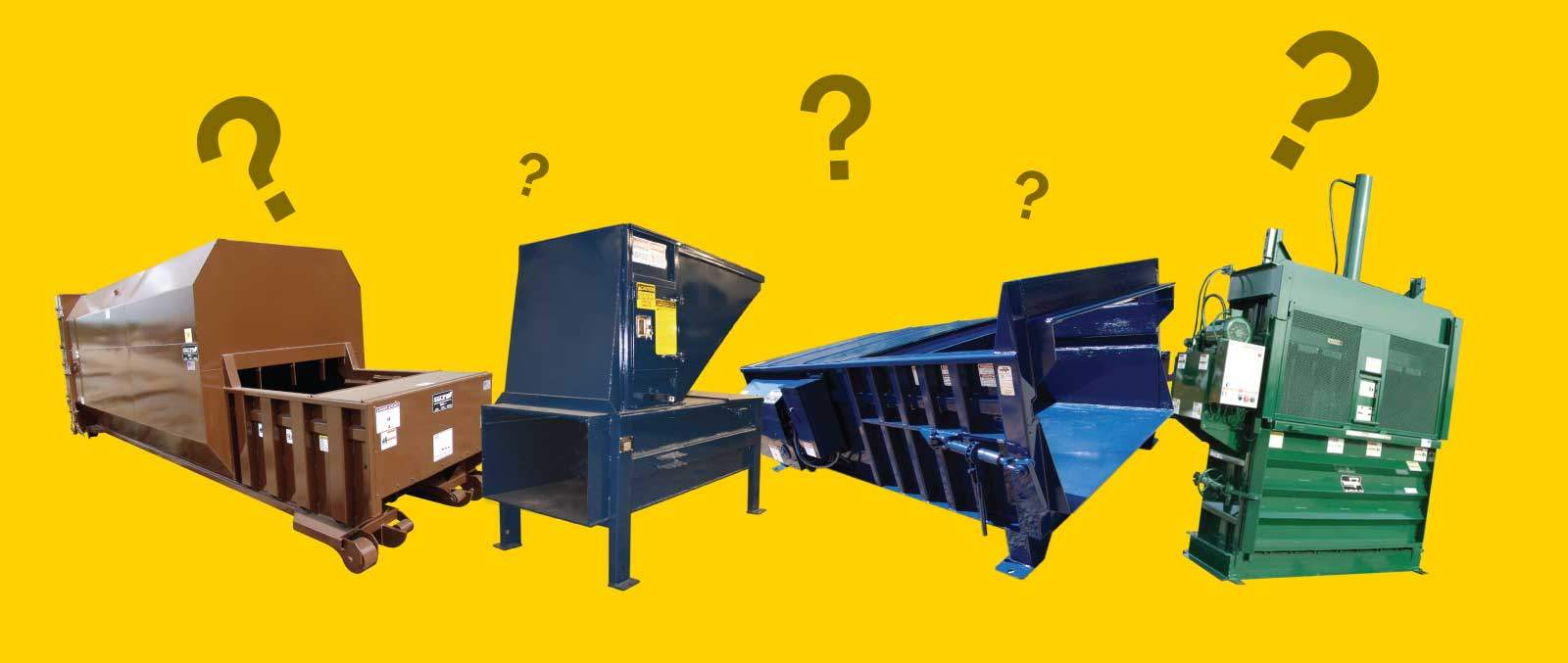 how to choose your compactor?