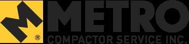 Metro Compactor Service Logo